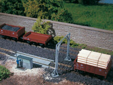 Auhagen kit 11404 NEW HO TRACK SCALE WITH LOADING GAUGE