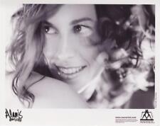 Alanis Morissette-Original Photo-Portrait-Maverick