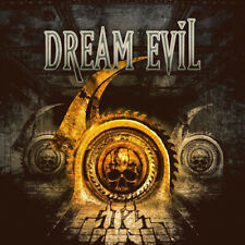 Dream Evil : Six CD Deluxe  Album (2017) ***NEW*** FREE Shipping, Save £s