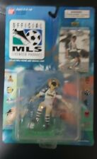 TAB RAMOS Offical MLS Collectible Figure and Trading Card
