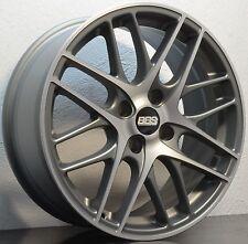 4x neue Original BBS CS Berlingo C4 Picasso Peugeot 307 308 5008 Partner 7.5X17