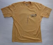 No Bad Days Graphic T-Shirt Size Small Olde Salty's Bar & Tap Yellow RP$24 Men's