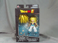 Dragon Stars Bandai DBZ Dragon Ball Z Super Saiyan 3 Gotenks Series 12 New