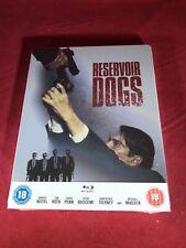 Reservoir Dogs (Blu-ray) Steelbook