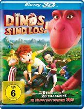 Dino Time (2012) (3D & 2D) (Blu-Ray) Melanie Griffith, Pamela Adlon, John Kafka