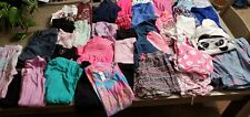 Girls Clothing Lot. Size 10/12 justice Mike under armour