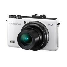 USED Olympus XZ-1 White Excellent FREE SHIPPING