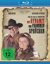Mit Dynamit und frommen Sprüchen (John Wayne)                    %7c Blu-ray %7c 057
