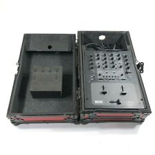 Rane TTM 57SL Mixer Serato Capable with Red Odyssey Innovative Designs Case