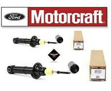 2 Motorcraft ASH12273 Front Strut 2003-11 Crown Victoria Town Car Grand marquis