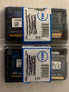 6GB PC4-23400 SODIMM Memory RAM for Dell Inspiron 15-5559