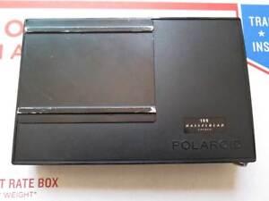 Hasselblad Polaroid 100 Film Magazine Back