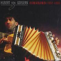 Eswaramoi 1992-1998 von Goisern,Hubert Von | CD | Zustand gut
