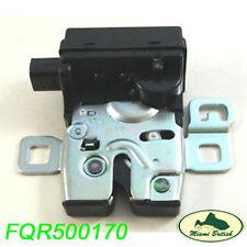 LAND ROVER REAR DOOR TAIL GATE GLASS LATCH RANGE SPORT 06-13 FQR500170 OEM