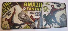Amazing Spider-Man Wallet Marvel Comics Buckle Down Bifold Wallet New 0071
