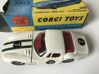 Corgi Diecast Marcos 1800 GT, 334, Boxed, Race Trim VNM