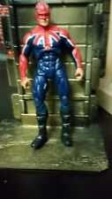 Marvel Universe infinite CAPTAIN BRITAIN