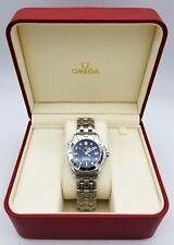Omega Seamaster Professional 300m Quartz James Bond Swiss Men's Watch