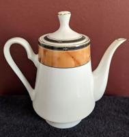 Retroneu Fine China Teapot Wood Garland 226