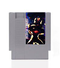 Rockman Exhaust - Mega Man - Nintendo NES Game
