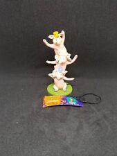 THREE LITTLE PIGS Shrek Limited Edition Figurine Collection Series 3 Shrek 3 Toy