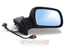 Peugeot 407 Espejo Derecho Exterior Eléctrico/Pintable Desde 04- Nuevo Cojinete