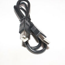 New USB 2.0 A To B Male Extension Printer Cable Cord 1M/3.3FT for HP Deskjet,etc