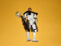 "Star Wars ARC Trooper Yellow Order 66 2-Pack version 3.75"" 1:18"