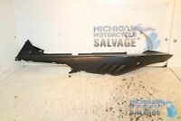 2013 13 SUZUKI GW250 GW 250 INAZUMA LEFT TAIL FAIRING COWL COVER