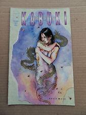 Kabuki 6 . Image 1998 - FN / VF