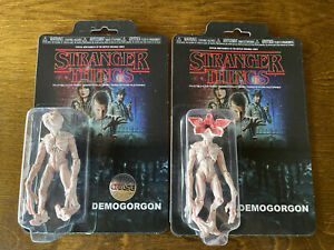 Netflix Stranger Things DEMOGORGON Open & Closed Face Chase Funko Action Figures