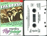 MC - The Byrds - The Very Best Of The Byrds - Mr. Tambourine Man, Turn,Turn,Turn