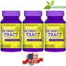 Urinary Tract Health Bladder With D-Mannose Cranberry Extract Supplement 180Caps