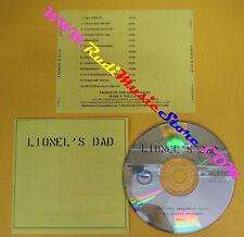 CD LIONEL'S DAD Omonimo Same 1995 ANDROMEDA ANDO1 (Xs2) no lp mc dvd