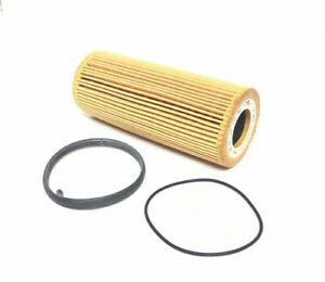 PORSCHE CAYENNE 2011-2017 Oil Filter Kit MANN