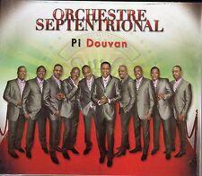 Orchestre Septentrional - Pi Douvan - Haitian Music Classic Kompa CD Album
