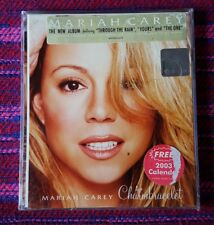 Mariah Carey ~ Charmbracelet ( Malaysia Press ) Cd