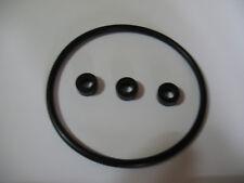 Studer Revox NAB restoration kit -- 3 pucks and O ring