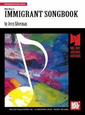Immigrant Song Book-ExLibrary