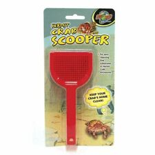 Zoo Med Hermit Crab Scooper - Assorted