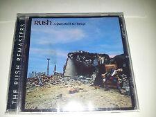 cd musica rock rush a farewell to kings