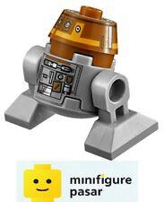 sw565 Lego Star Wars 75048 75158 75170 - C1-10P (Droid) Minifigure - New
