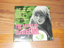 The Spirit of sireena vol. 11-specialmente/Digipack-cd 2016 OVP! SEALED!