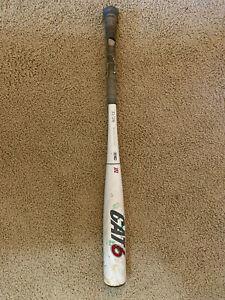 MARUCCI CAT6 Baseball Bat 31/28 BBCOR CERTIFIED