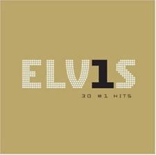 Elvis 30 #1 Hits Bonus Disc
