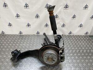 BMW MINI CLUBMAN F54 2.0i B48 COMPLETE REAR PASSENGER LEFT SUSPENSION LEG
