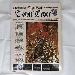 Mordheim: Best of Town Cryer Games Workshop (2000) B10