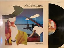 Bad Company ‎– Desolation Angels LP 1979 Swan Song ‎SS 8506 EX Hard Rock