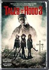 Tales From The Hood 3 (Tony Todd Lynn Whitfield Savannah Basley) Three New DVD