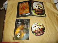 The New England Metal Hardcore Festival - 2003 (DVD, 2004)